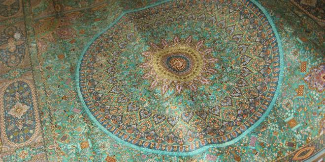 Die Teuersten Teppiche Des Iran Irankultur
