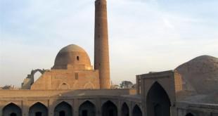 مسجد جامع برسیان1