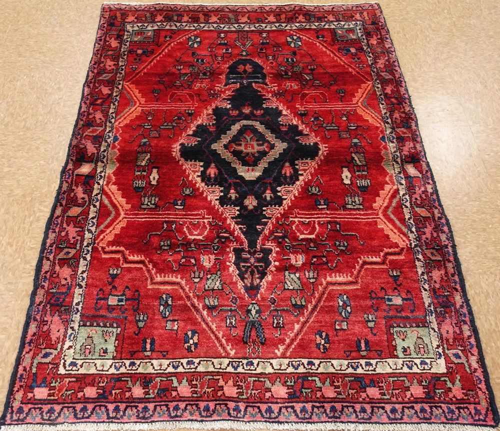 Asadabad-Teppiche – IranKultur